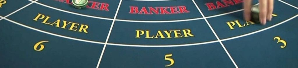 Live Baccarat Online India